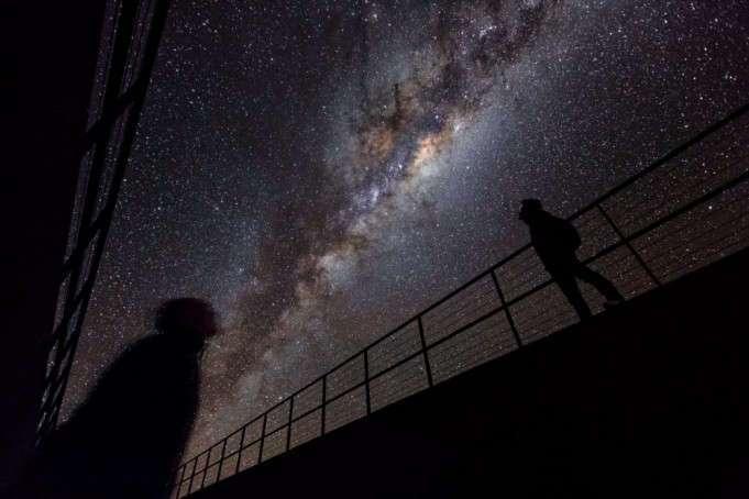 7 фактов о вселенной, о которых вы могли не знать