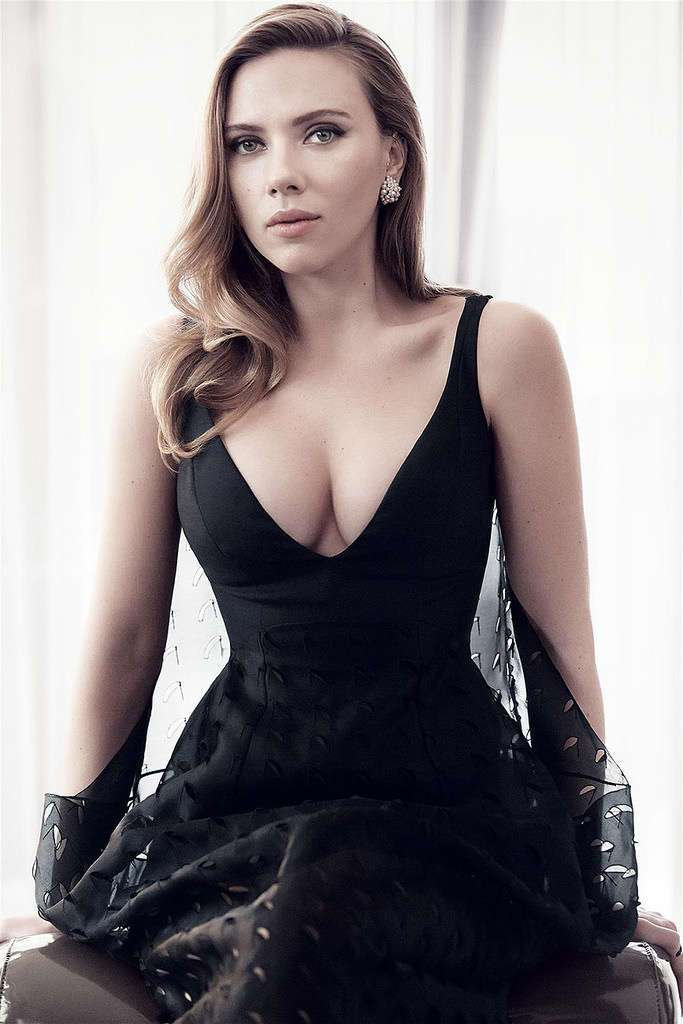 7 сексуальных актрис с пышными формами