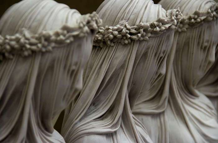 7 занимательных фактов о самых знаменитых скульптурах