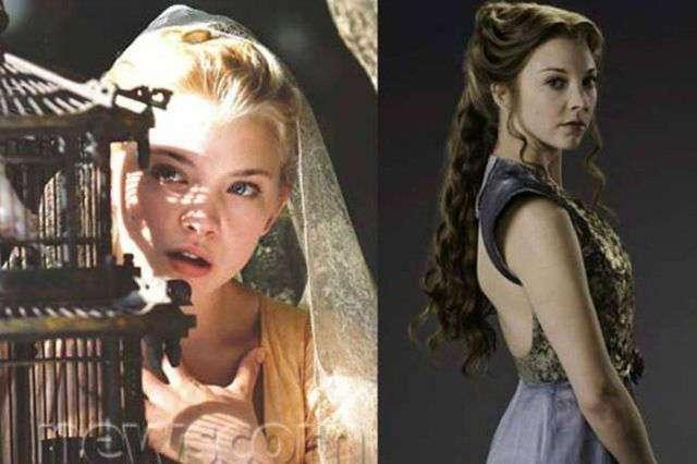 Звезды сериала «Игра престолов» в детстве и юности.