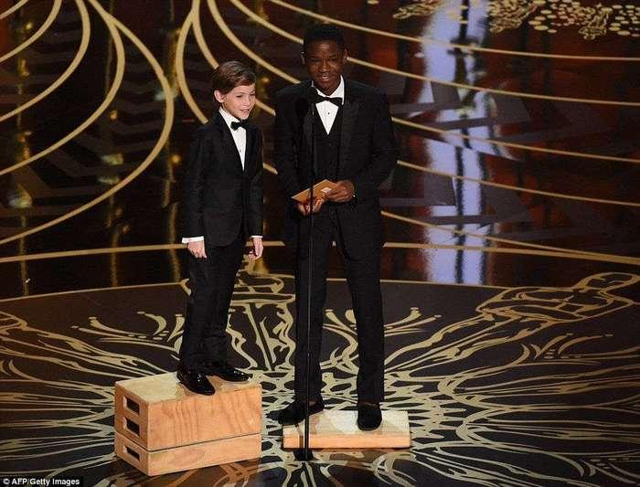88-я церемония награждения «Оскар» 2016: итоги