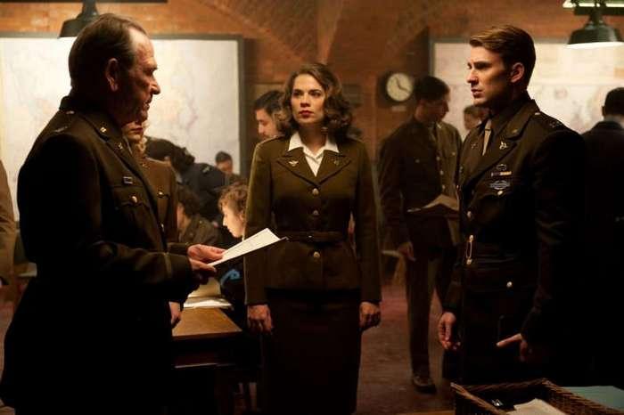 8 фильмов о Второй мировой, ломающих исторический шаблон