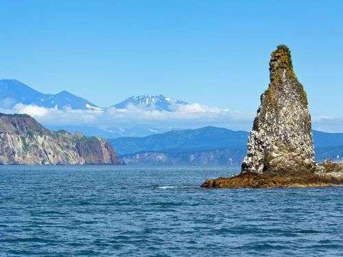8 самых неочевидных морских курортов России