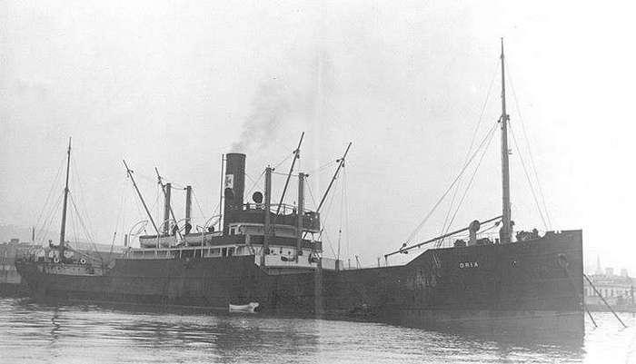 9000 жертв: Самые страшные морские катастрофы XX века