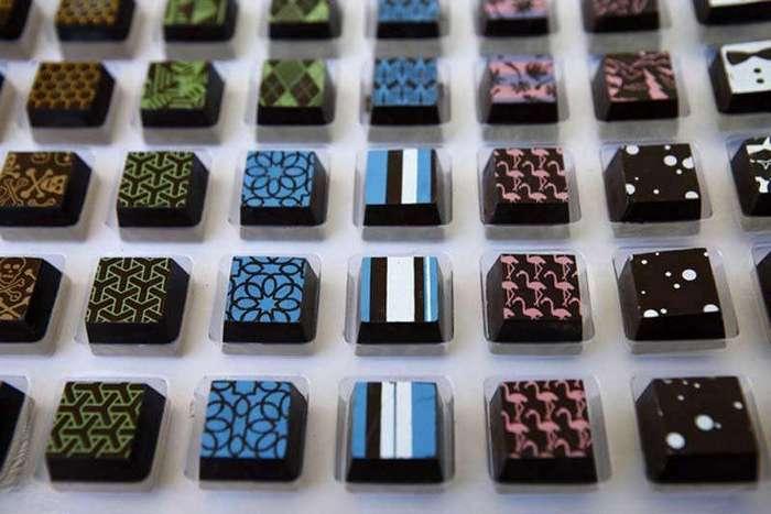 9 фактов о пользе шоколада