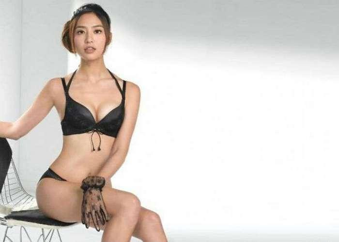 12 самых красивых азиатских звезд, про которых мы ничегошеньки не знаем