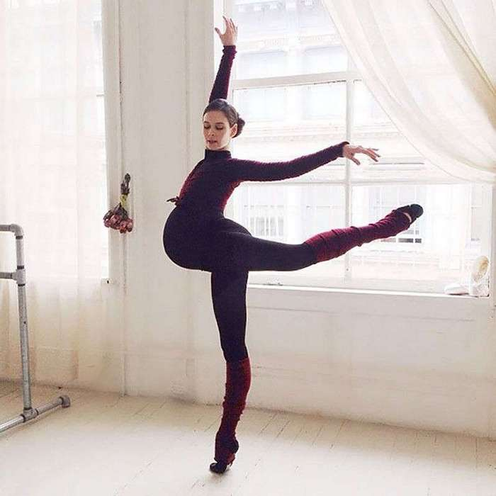 my dream of becoming a professional ballet dancer Testimonials from parents and i can achieve my goal and dream of becoming a professional ballet and stronger ballet dancer haruka chan my.
