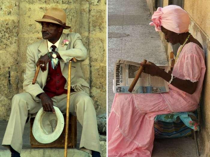 Когда очень хочется на Кубу