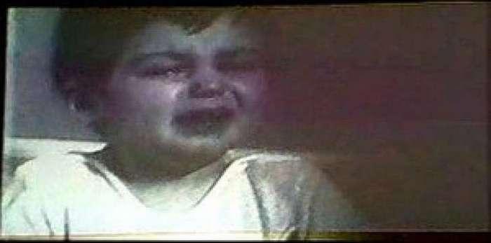 9 дней без мамы: история маленького Джона