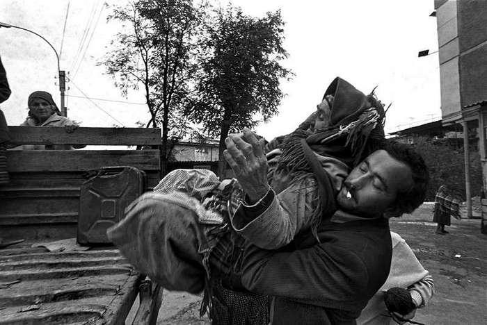 Как воевал Карабах: редкие фото 90-х