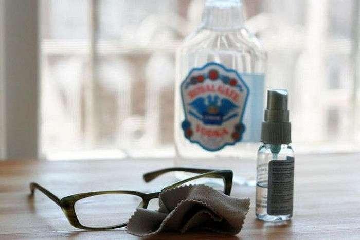 12 самых необычных, но эффективных способов использования водки