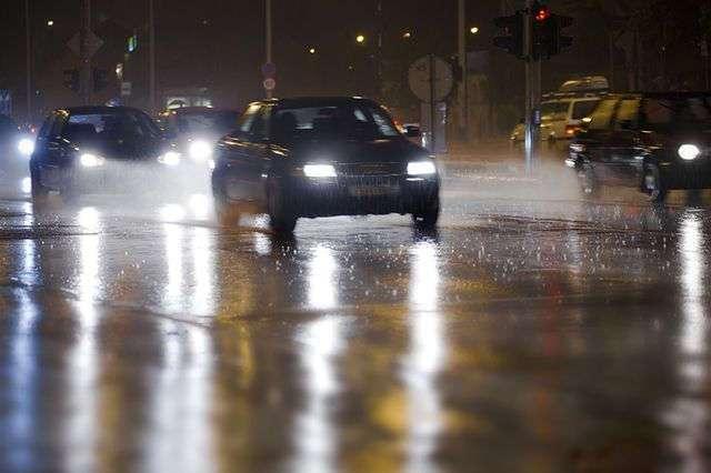 Опасности межсезонья. Какие проблемы поджидают водителей в холодный период