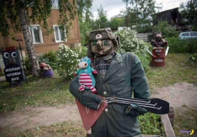 А тем временем в России - 64