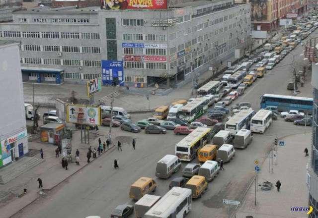 А тем временем в России - 67