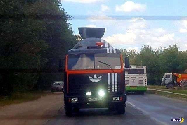 А тем временем в России - 76