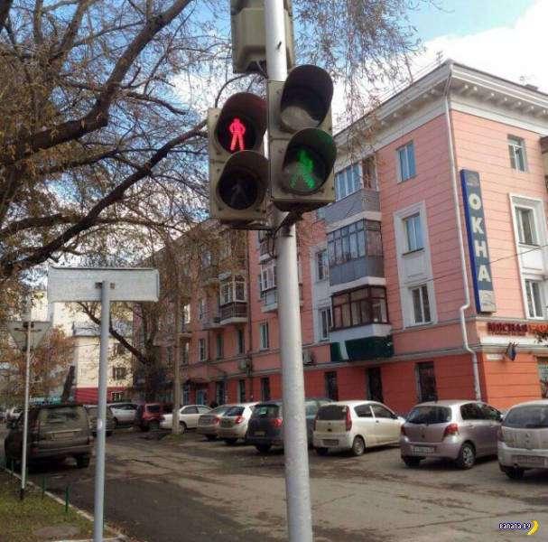 А тем временем в России - 77