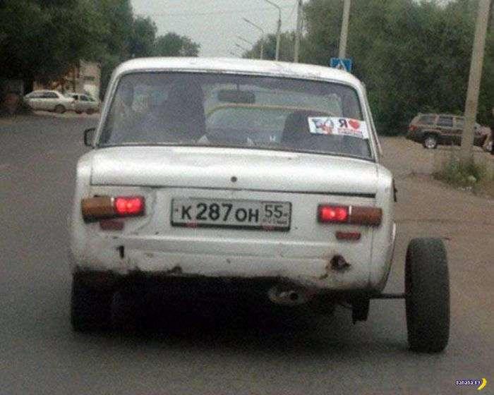А тем временем в России - 78