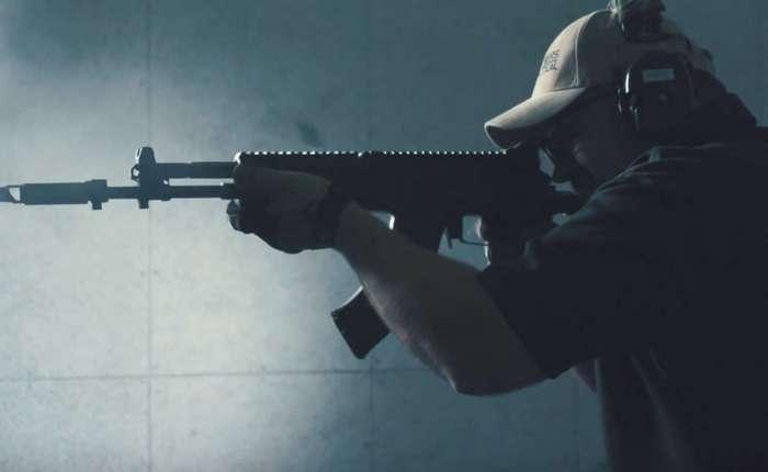 АК-400: новый аргумент российского спецназа