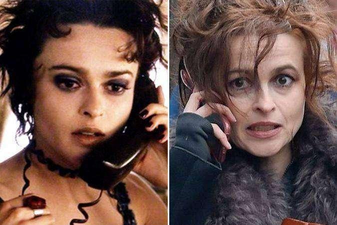 Актеры любимых фильмов 90-х тогда и сейчас