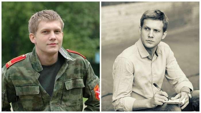 Актеры сериала «Кадетство» тогда и сейчас