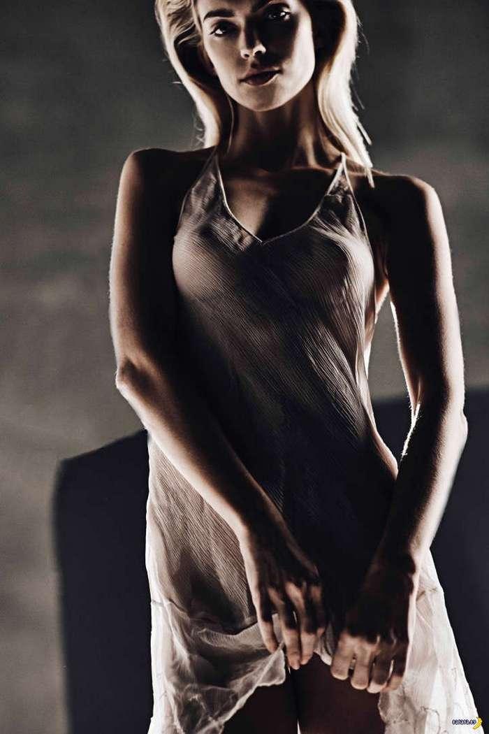 Американское тело - Эмили Сенко