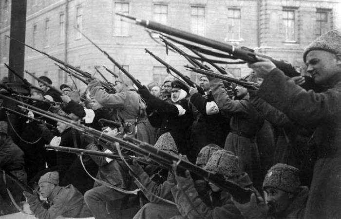 Блюдо, которое подают холодным: как графиня Яковлева-Тернер отомстила большевикам за расстрелянного жениха