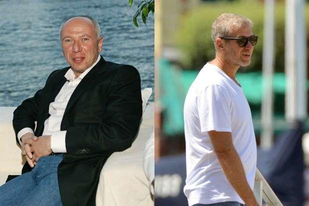 Болельщики на миллиард: как участники рейтинга богатейших россиян следят за матчами Евро-2016