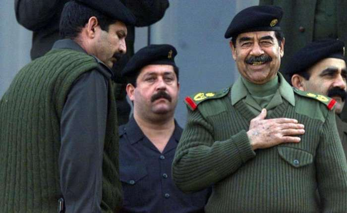 Большой Вавилон: суперпушка Ирака, которая могла взорвать мир