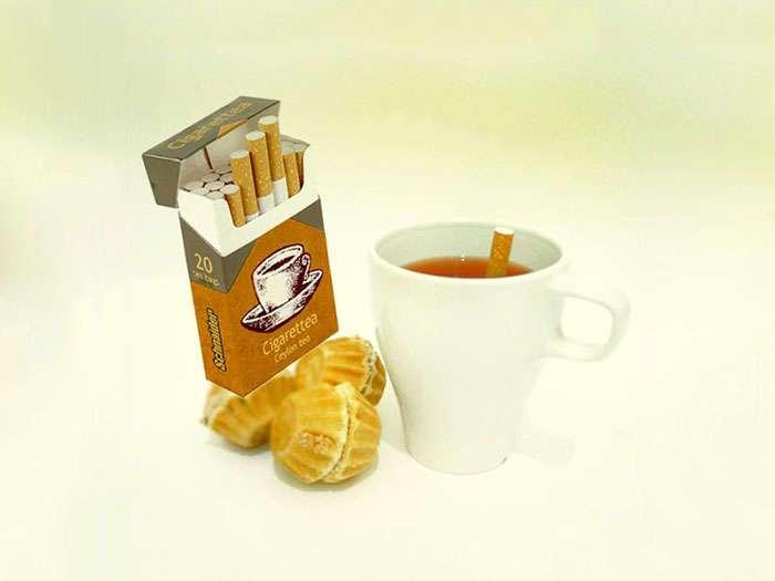 Чайный креатив: пакетики, с которыми не соскучишься