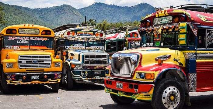 Чего нельзя делать в Гватемале