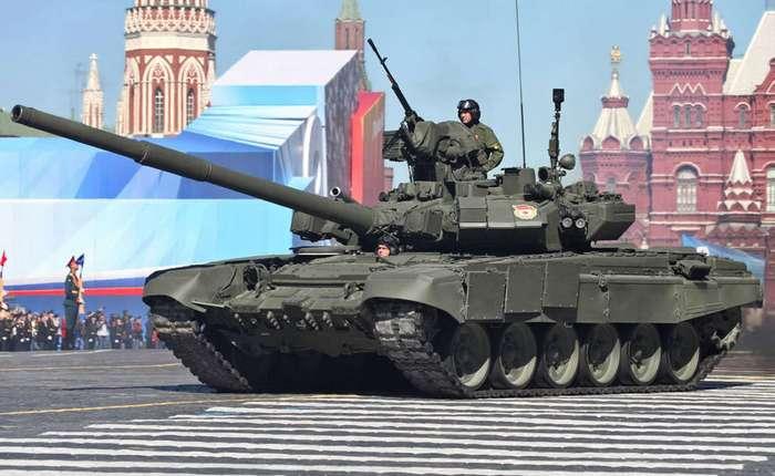 Чем воюет Россия