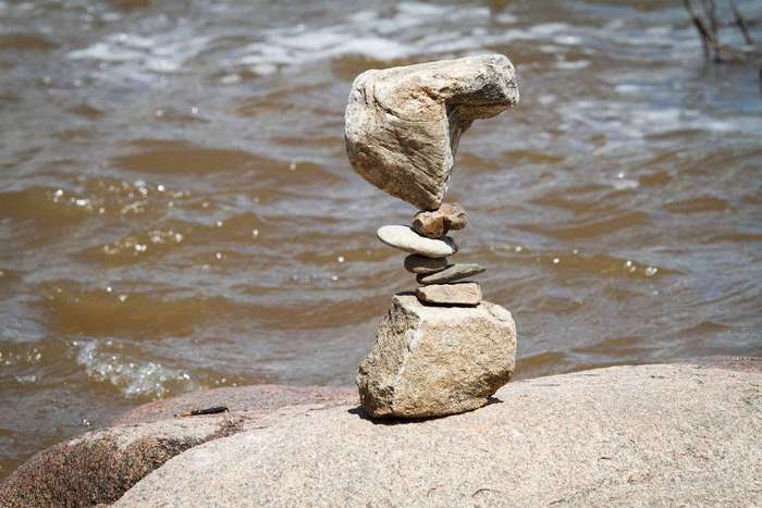 Чемпионат мира по балансировке камней 2016