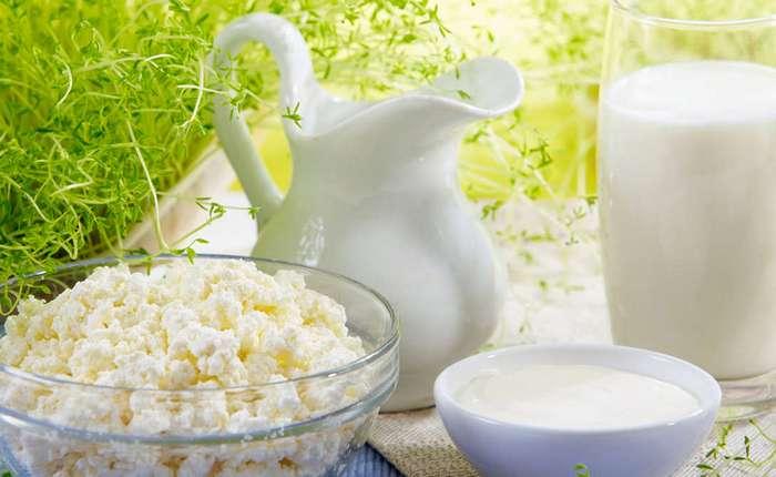Что содержится в магазинном молоке