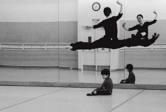 Что значит быть прима-балериной и матерью одновременно