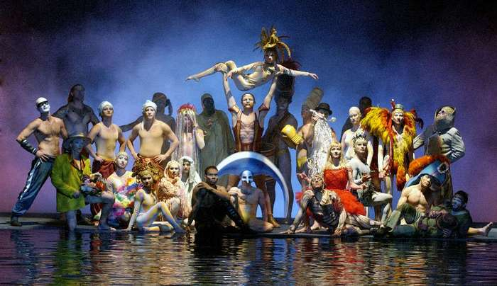 Cirque du Soleil — история самого знаменитого цирка