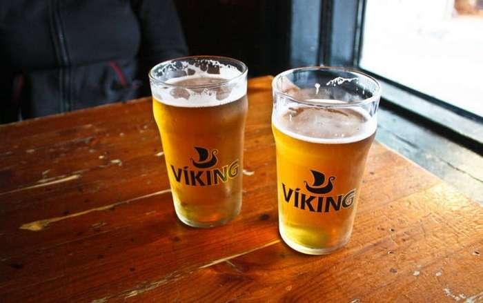 Cкрытый резерв: пиво