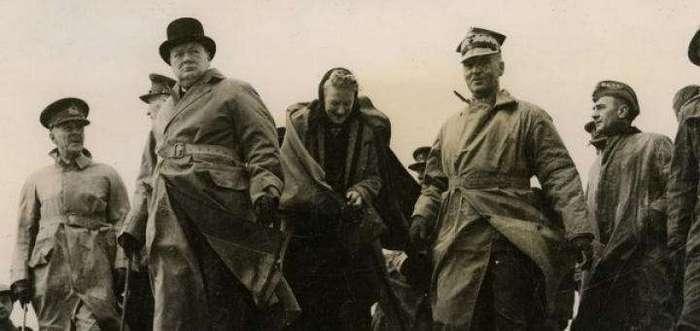 Неизвестные подробности «финской» войны