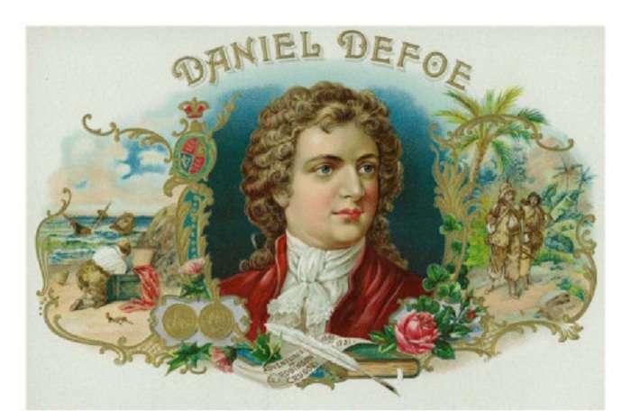 Даниэль Дефо: за что прославленного писателя приковали к позорному столбу