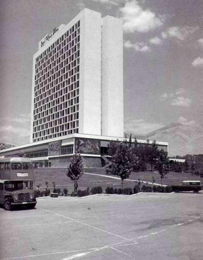 Давным-давно в Тегеране