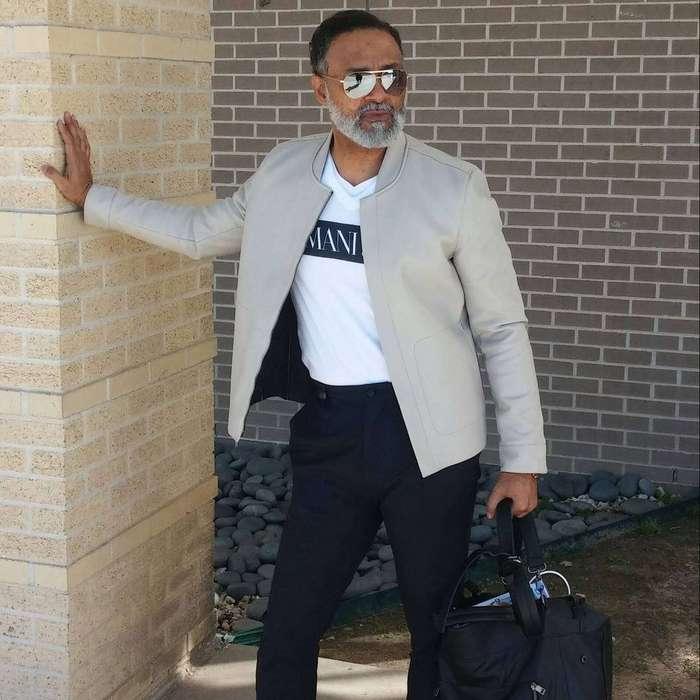 Дедушка, который украдет ваших бабушек: интернет без ума от учителя из Техаса