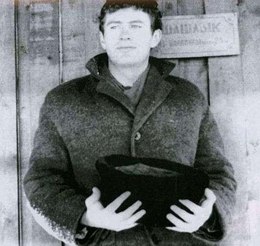День рождения Владимира Жириновского