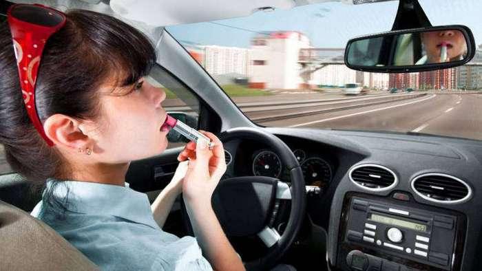 Дикие дорожные правила в разных странах мира