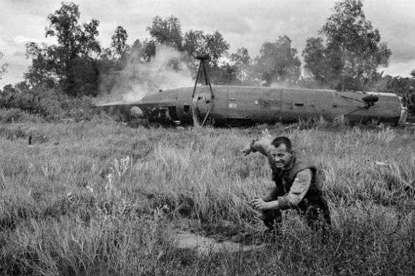 Дорого и сердито. 5 самых дорогостоящих военных операций с 1950 года