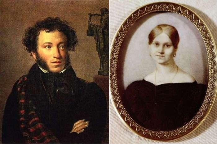 Две музы одного романса: кто вдохновил Пушкина и Глинку на создание шедевра «Я помню чудное мгновенье»