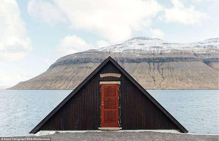 Фарерские острова: как живут люди в самых отдалённых деревнях Европы