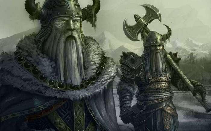 Бесстрашные викинги: развенчиваем мифы