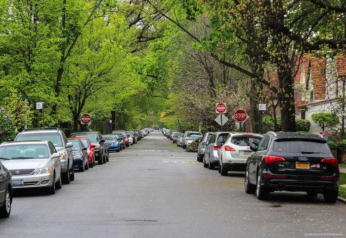 Форест-Хиллс-Гарденс — один из самых лучших районов Нью-Йорка