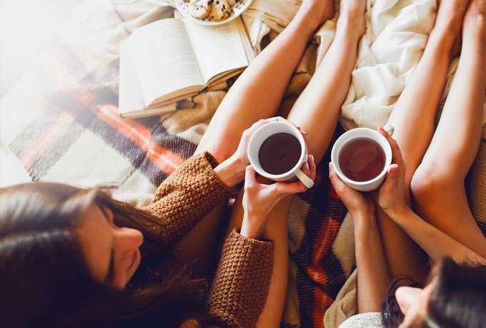 4 причины, почему это нормально с возрастом терять друзей