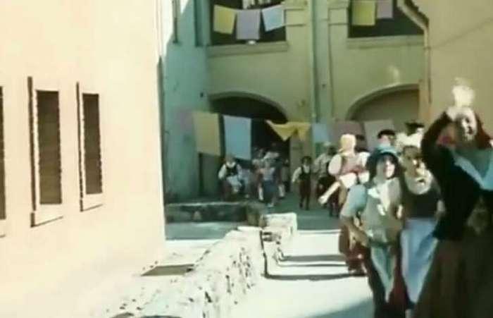 Галопом по киноевропам: где снимали советскую заграницу