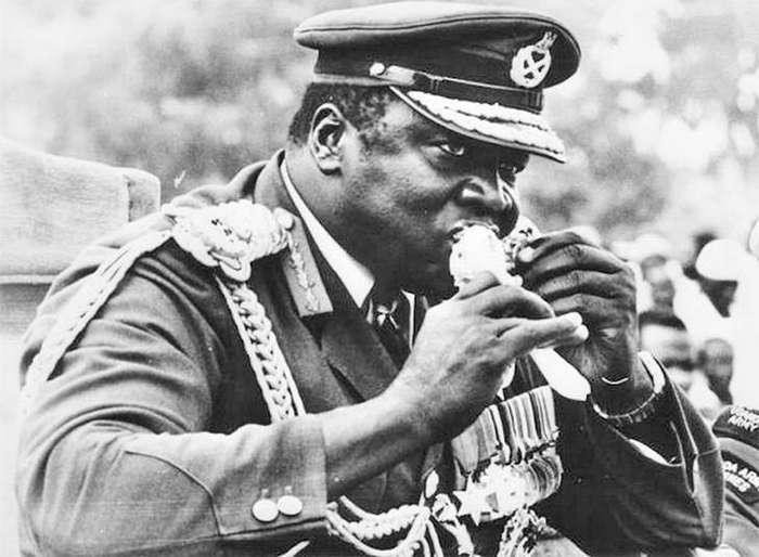 Гастрономические капризы самых жестоких диктаторов